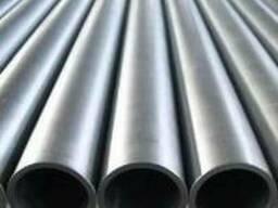 Труба титановая ВТ1-0 80х2 мм