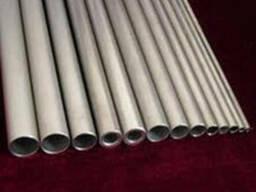 Труба Титановая ПТ -7м ф8х1, 5 (2м)
