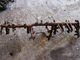 Труба торпеды 67870-CL75A на Infiniti FX35 03-08 (Инфинити Ф