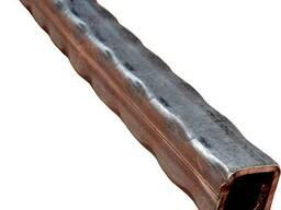 Труба вальцованная (битая) в ассортименте