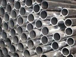 Труба водогазопроводная (ДУ) 15х2, 5 мм купить недорого