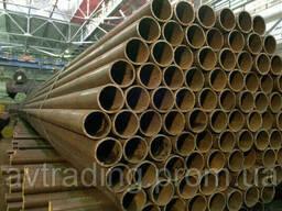 Труба водогазопроводная ДУ 40*3 мм