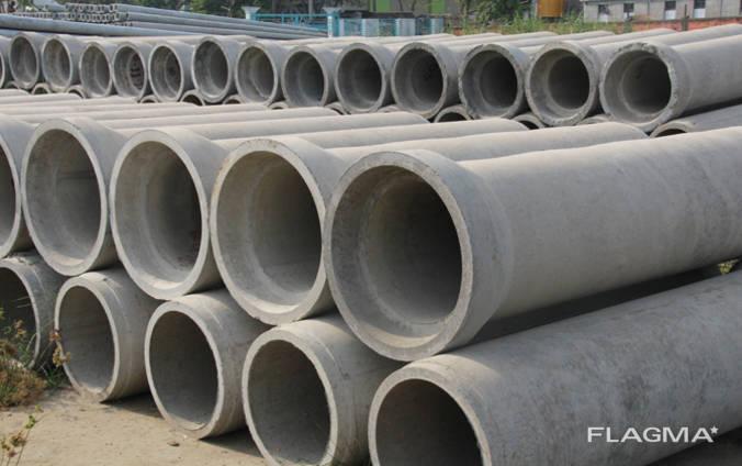 Труба бетон 600 подольск купить бетон с доставкой