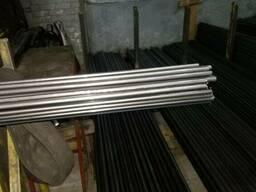 Алюминиевая труба круглая 22х2 мм купить