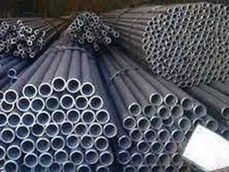 Труби та трубнні заготовки сталі 12Х17 та 10Х23Н18 або замінники