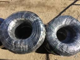 Трубка изоляционная ТВ-40 от 3, 0 - 12, 0 мм (ПВХ, кембрик)