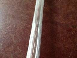Трубка кварцевая Д14 (от 8 мм до 45 мм)