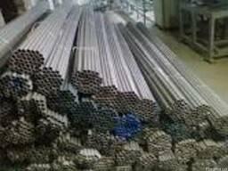 Трубка ПХВ 25мм для монолитного строительства