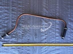 Трубка подвода воды к компрессору в сборе со шлангами КрАЗ