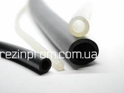 Трубка резиновая/силиконовая
