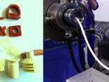 Трубка силиконовая износостойкая разных диаметров. Шнуры. - фото 3