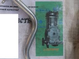 Трубка сливная МТЗ Д-245 Д-240 отвода масла из ТКР-6 245-111
