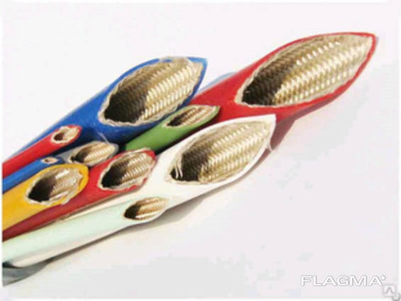 Трубка ТКСП диаметр 5 мм