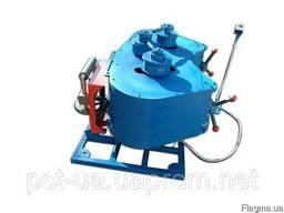 Трубогиб для профильной трубы горизонтальный PRM 60G | Профи
