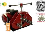 Трубогиб профилегиб электрический ПКЭ 2 - фото 1