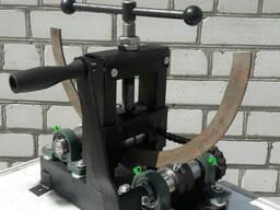 Трубогиб-профилегиб ТПМ-1 базовый Metallstroi