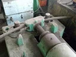 Трубогиб - резьбонарезной - трубоотрезной комбинированный - фото 2