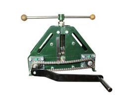 Трубогиб ручной для профильной трубы ППР 2