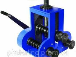 Трубогиб ручной механический