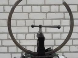 Трубогиб ручной профилегиб 50х50