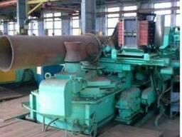 Трубогибочная установка ТГСВ-2м трубогиб