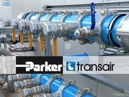 Система трубопроводов Transair в Украине от «BTS-Group»