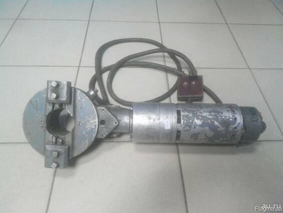 Труборез ручной электрический ПТМ 32-60