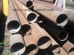 Трубы 159-1620 мм б/у, демонтаж, лежалые
