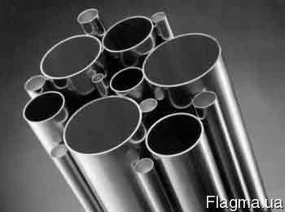Трубы алюминиевые круглые из сплавов АД31 (ENAV-6060), АД31Т