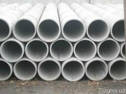 Трубы асбестоцементные безнапорные d 100 х 4000мм ГОСТ купит