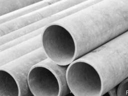 Трубы асбестоцементные d 100 мм, 150мм, 200мм, дл 3950