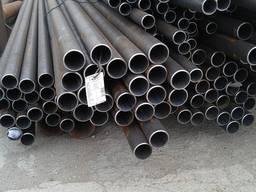 Труба 50*1,5мм, труба холоднокатана, труба металева