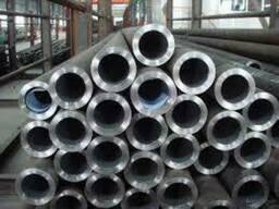 Труба бесшовная 32х2, 5 мм сталь 20 холоднокатаная ГОСТ. ..