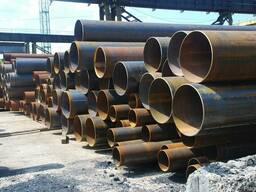 Трубы бу, лежалые купить, трубы различных диаметров, цена - фото 3