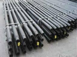 Трубы бурильные 60. 32х7. 11 E-75 EU R-2 NC26 левая