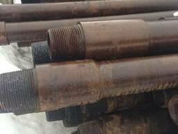 Трубы буровые б/у ф127х9