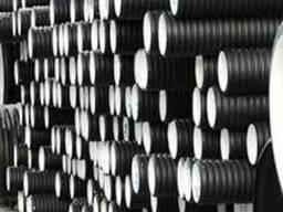 Трубы для канализации 100мм-1200мм
