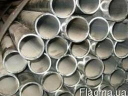 Трубы дюралевые Д16Т dd от 10 мм до 120 мм