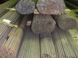 Трубы холоднотянутые ГОСТ 8734-78