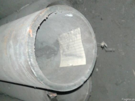 Трубы нержавеющие 168х12 ст. ЭП-53 (08Х22Н6Т) ціна купити