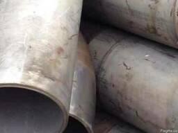 Трубы нержавеющие - photo 2