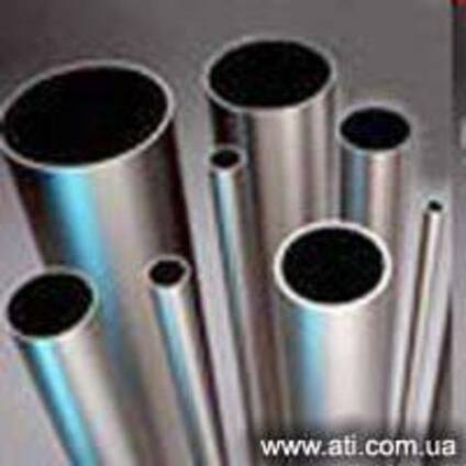 Трубы нержавеющие круглые AISI 304 DIN 11850, 52,0х1,5