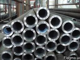 Трубы нержавеющие жаропрочные из стали 20Х23Н18