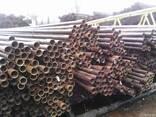 Трубы НКТ ф73х5 - фото 1