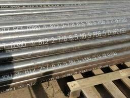 Трубы НКТ новые ф73х5. 5 и ф89х6. 5 гр. N80 длина 9, 5м