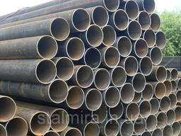 Трубы Новые ГОСТ 10705 ф530*7 и 8 в кол-ве 59, 5тн.