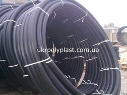 Трубы полиэтиленовые для водоснабжения купить у завода