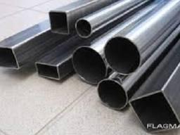 Трубы стальные бесшовные 16х 2 ст20