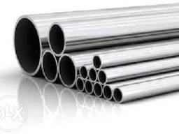 Трубы стальные бесшовные 40х10 ст20