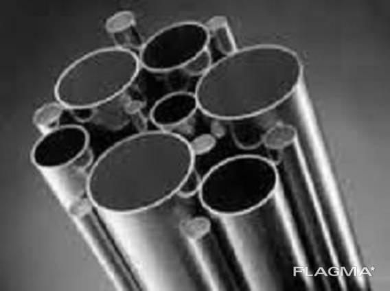 Трубы стальные бесшовные 42х 4.5 ст20